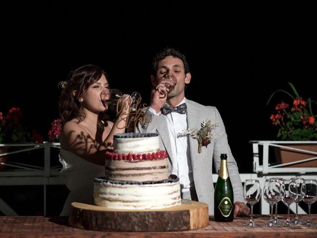 Il matrimonio di Stefano e Carol a Levico Terme, Trento 83