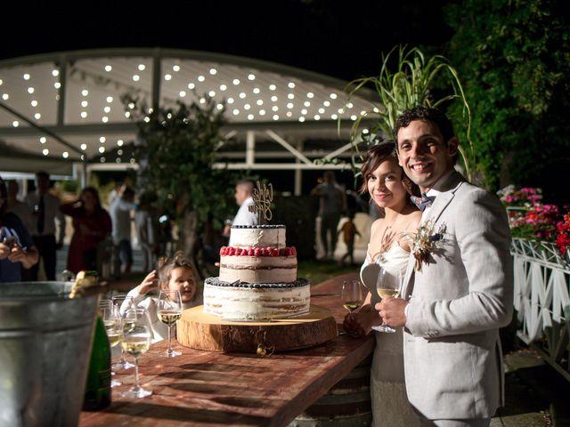 Il matrimonio di Stefano e Carol a Levico Terme, Trento 84