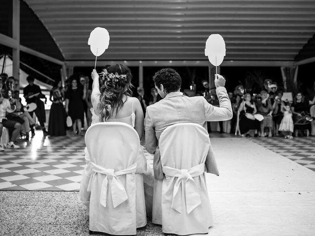 Il matrimonio di Stefano e Carol a Levico Terme, Trento 91
