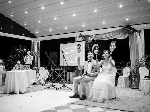 Il matrimonio di Stefano e Carol a Levico Terme, Trento 92