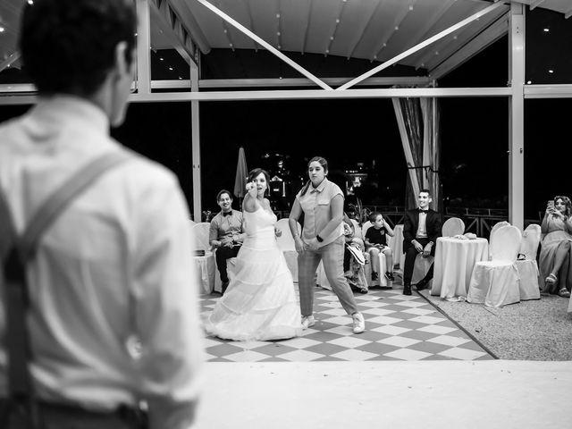 Il matrimonio di Stefano e Carol a Levico Terme, Trento 95
