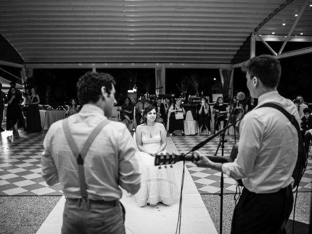Il matrimonio di Stefano e Carol a Levico Terme, Trento 99