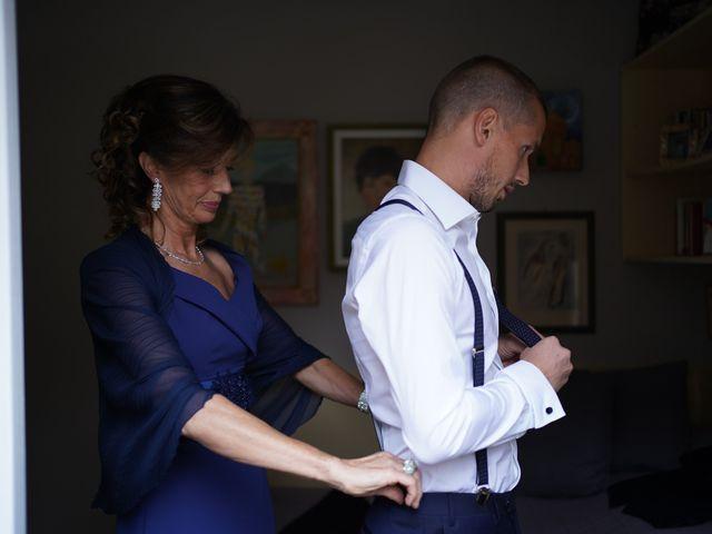 Il matrimonio di Alessandro e Stella a Bergamo, Bergamo 3