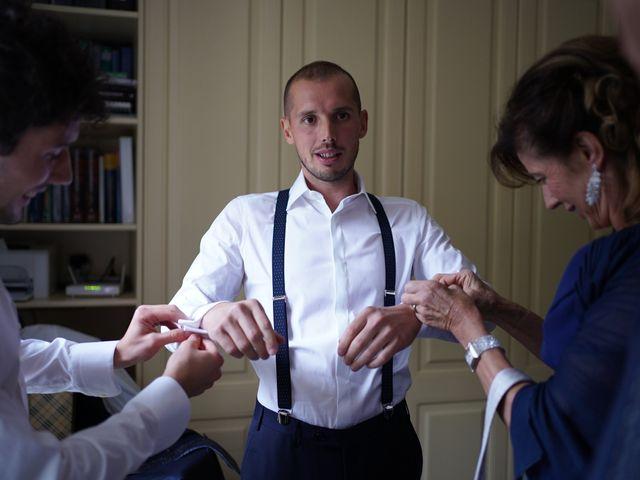 Il matrimonio di Alessandro e Stella a Bergamo, Bergamo 4