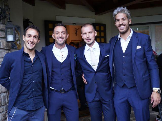 Il matrimonio di Alessandro e Stella a Bergamo, Bergamo 9