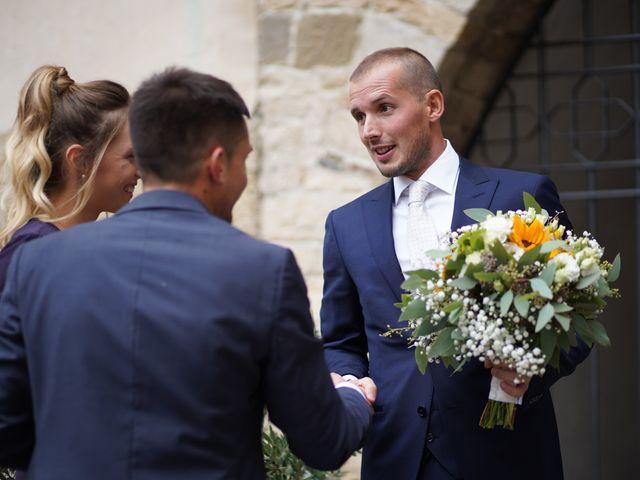 Il matrimonio di Alessandro e Stella a Bergamo, Bergamo 20
