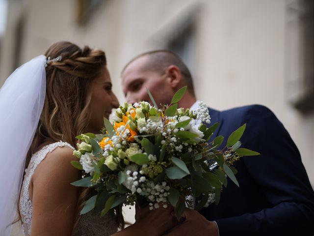 Il matrimonio di Alessandro e Stella a Bergamo, Bergamo 24