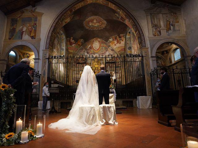Il matrimonio di Alessandro e Stella a Bergamo, Bergamo 25