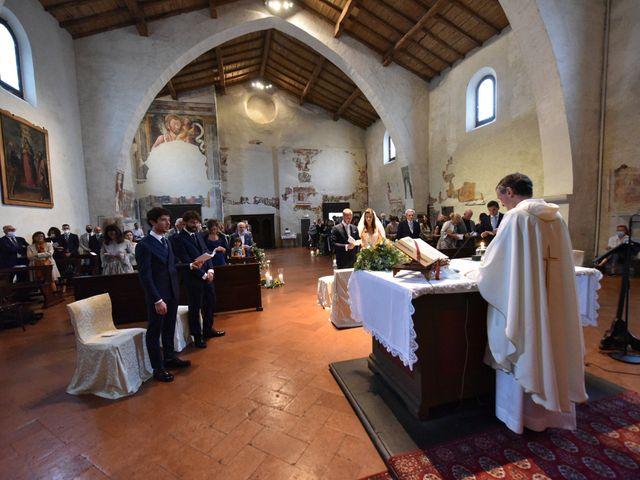 Il matrimonio di Alessandro e Stella a Bergamo, Bergamo 26