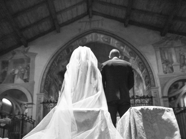 Il matrimonio di Alessandro e Stella a Bergamo, Bergamo 29