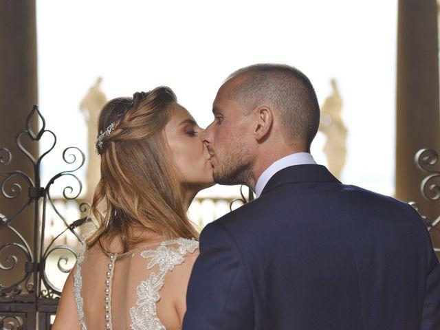 Il matrimonio di Alessandro e Stella a Bergamo, Bergamo 37