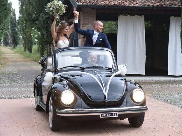 Il matrimonio di Alessandro e Stella a Bergamo, Bergamo 38