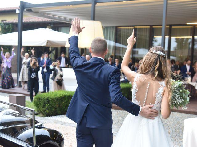 Il matrimonio di Alessandro e Stella a Bergamo, Bergamo 39
