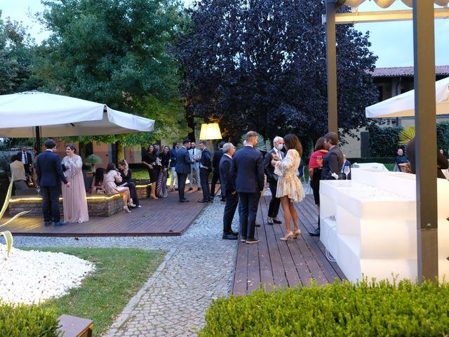 Il matrimonio di Alessandro e Stella a Bergamo, Bergamo 40