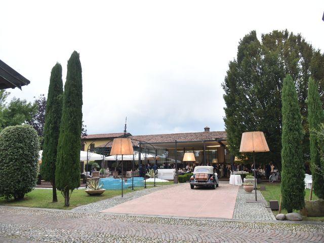 Il matrimonio di Alessandro e Stella a Bergamo, Bergamo 44