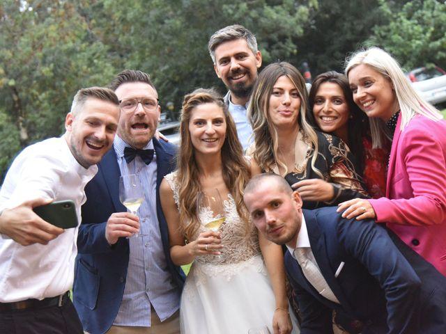 Il matrimonio di Alessandro e Stella a Bergamo, Bergamo 49