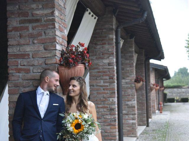 Il matrimonio di Alessandro e Stella a Bergamo, Bergamo 50