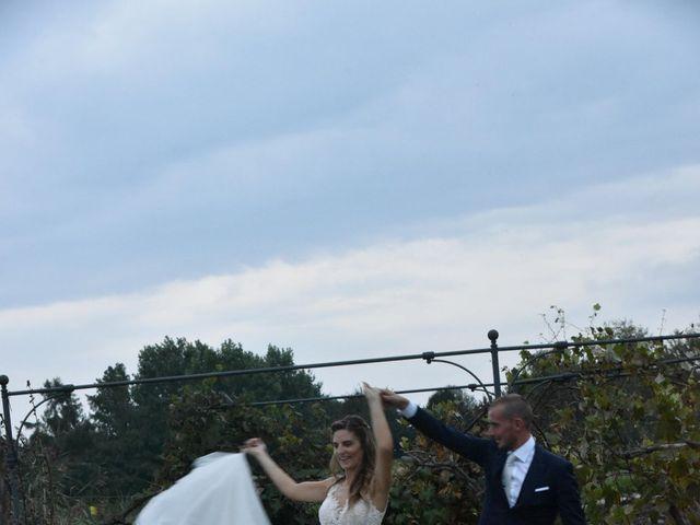 Il matrimonio di Alessandro e Stella a Bergamo, Bergamo 52