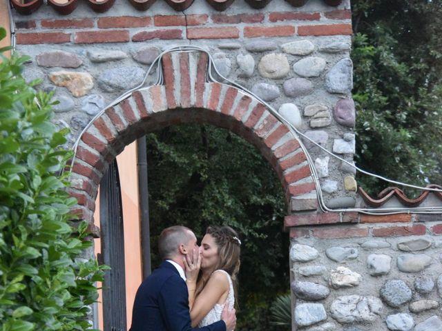 Il matrimonio di Alessandro e Stella a Bergamo, Bergamo 53