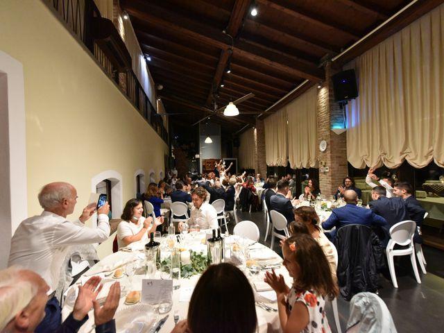 Il matrimonio di Alessandro e Stella a Bergamo, Bergamo 55