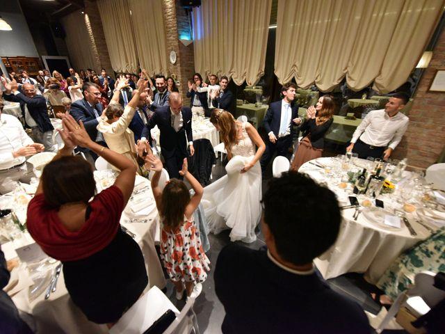 Il matrimonio di Alessandro e Stella a Bergamo, Bergamo 56