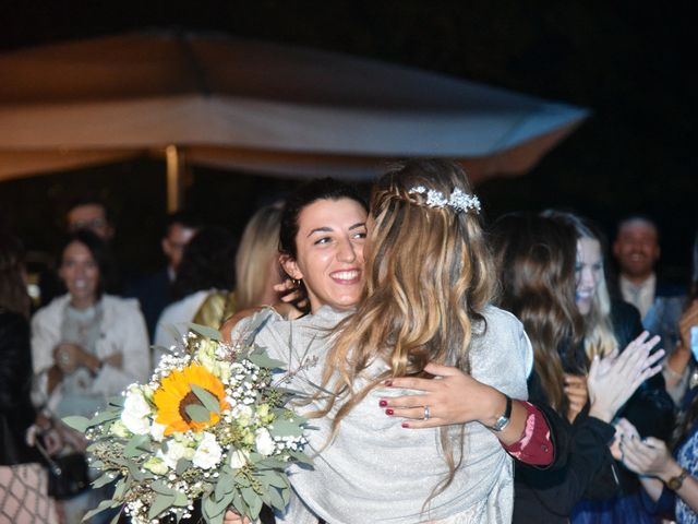 Il matrimonio di Alessandro e Stella a Bergamo, Bergamo 62