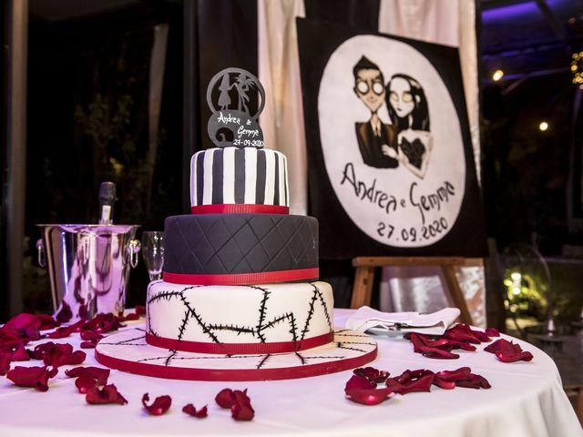 Il matrimonio di Andrea e Gemma a Massa Marittima, Grosseto 12