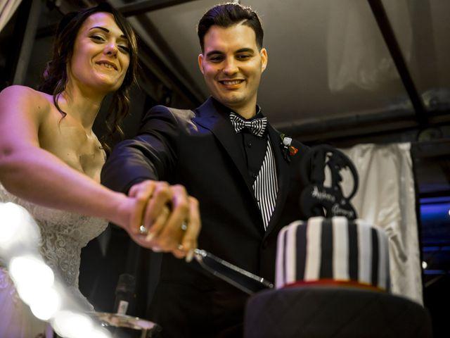 Il matrimonio di Andrea e Gemma a Massa Marittima, Grosseto 13