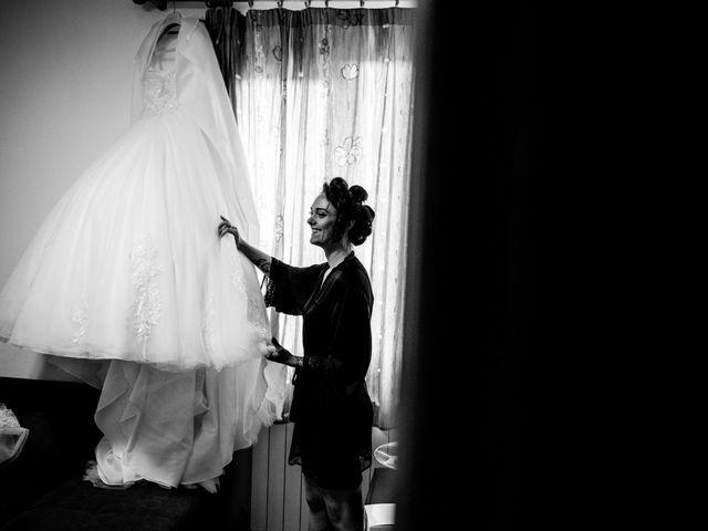 Il matrimonio di Andrea e Gemma a Massa Marittima, Grosseto 17