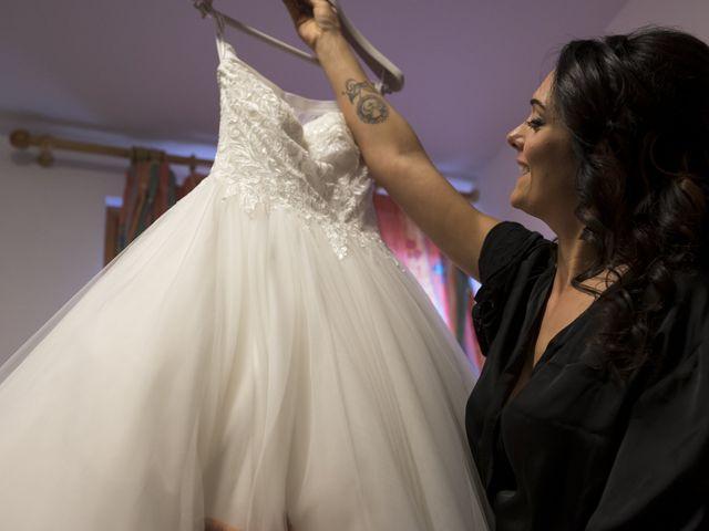 Il matrimonio di Andrea e Gemma a Massa Marittima, Grosseto 30