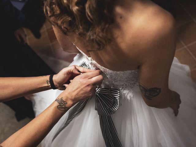 Il matrimonio di Andrea e Gemma a Massa Marittima, Grosseto 32