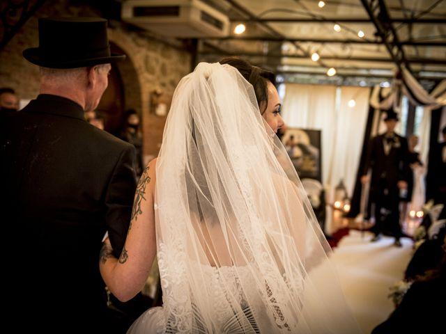 Il matrimonio di Andrea e Gemma a Massa Marittima, Grosseto 50