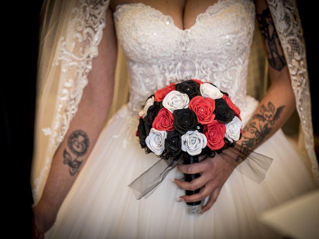 Il matrimonio di Andrea e Gemma a Massa Marittima, Grosseto 55