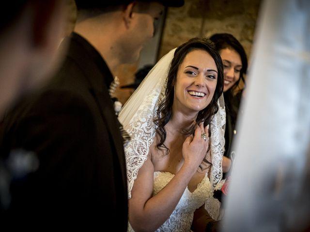 Il matrimonio di Andrea e Gemma a Massa Marittima, Grosseto 58
