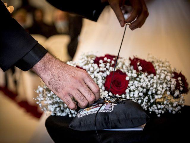Il matrimonio di Andrea e Gemma a Massa Marittima, Grosseto 60