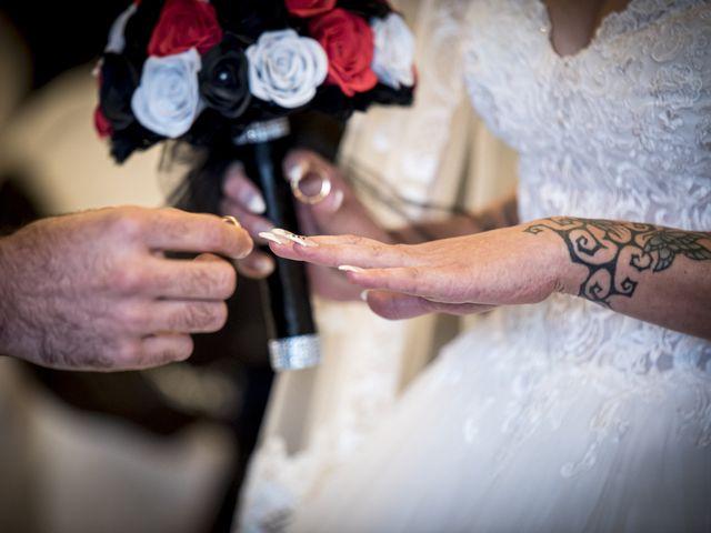 Il matrimonio di Andrea e Gemma a Massa Marittima, Grosseto 62