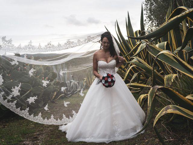 Il matrimonio di Andrea e Gemma a Massa Marittima, Grosseto 3