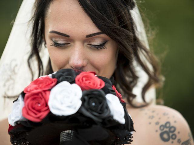 Il matrimonio di Andrea e Gemma a Massa Marittima, Grosseto 5