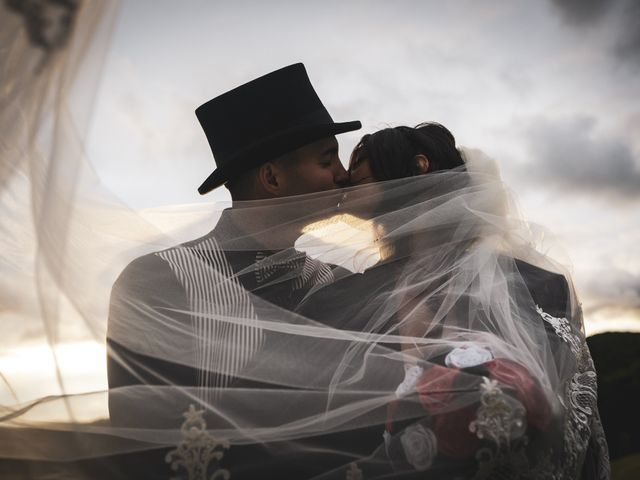 Il matrimonio di Andrea e Gemma a Massa Marittima, Grosseto 93