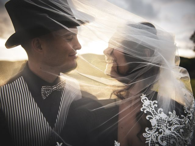 Il matrimonio di Andrea e Gemma a Massa Marittima, Grosseto 6