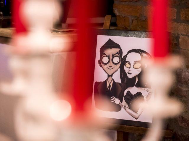 Il matrimonio di Andrea e Gemma a Massa Marittima, Grosseto 96