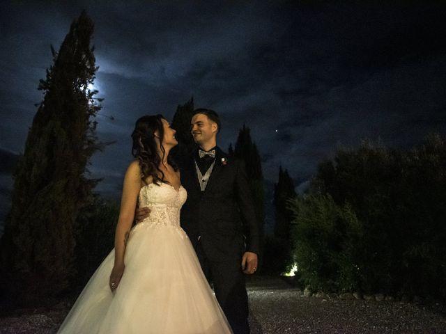 Il matrimonio di Andrea e Gemma a Massa Marittima, Grosseto 103