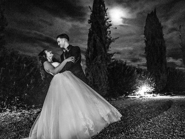 Il matrimonio di Andrea e Gemma a Massa Marittima, Grosseto 104