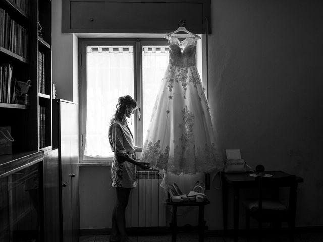 Il matrimonio di Marinela e Fabio a Grosseto, Grosseto 2