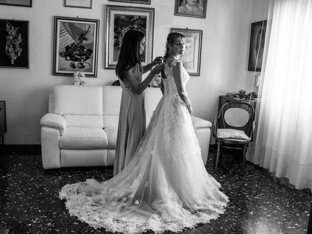 Il matrimonio di Marinela e Fabio a Grosseto, Grosseto 4