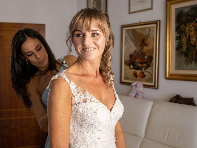 Il matrimonio di Marinela e Fabio a Grosseto, Grosseto 5