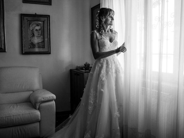 Il matrimonio di Marinela e Fabio a Grosseto, Grosseto 7