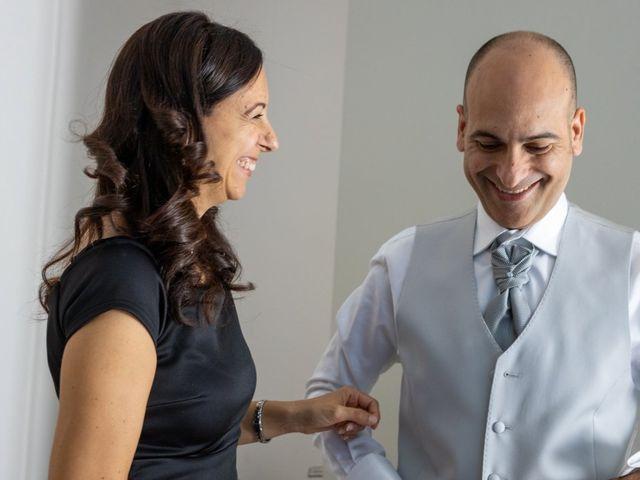 Il matrimonio di Marinela e Fabio a Grosseto, Grosseto 10