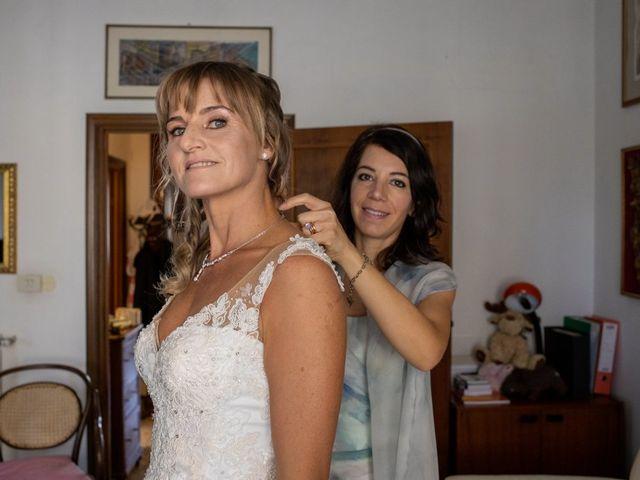 Il matrimonio di Marinela e Fabio a Grosseto, Grosseto 14
