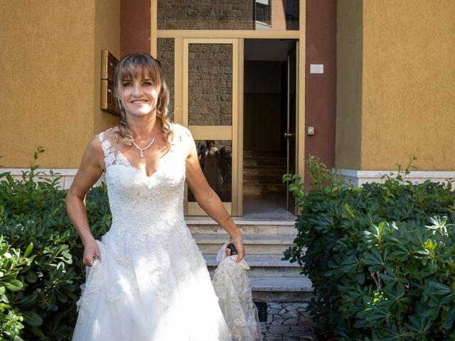 Il matrimonio di Marinela e Fabio a Grosseto, Grosseto 15